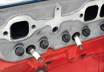 Ultimate Chevy Big-Inch Small-Block Cylinder Heads Cheat Sheet 12