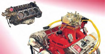 Top Ten Chevy Small Block Engine Builds