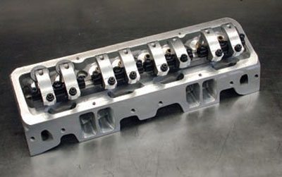 Ultimate Chevy Big-Inch Small-Block Cylinder Heads Cheat Sheet 13