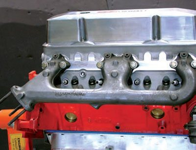 How to Build Big-Inch Chevy Small-Blocks: Exhaust Systems Guide 1