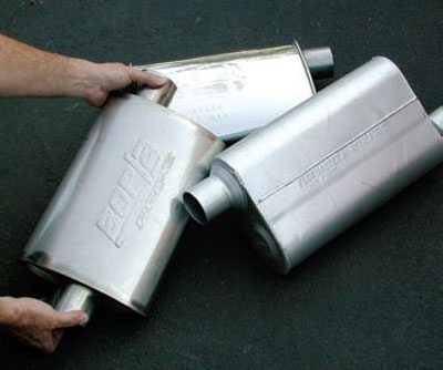 How to Build Big-Inch Chevy Small-Blocks: Exhaust Systems Guide 18