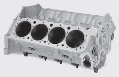 Build Big-Inch Chevy Small-Block Engines: Cylinder Block Guide 19