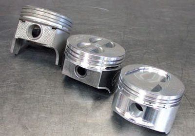 Big-Inch Chevy Small-Block Building Guide: Pistons and Rings 2