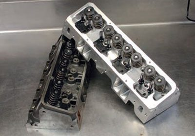 Ultimate Chevy Big-Inch Small-Block Cylinder Heads Cheat Sheet 2