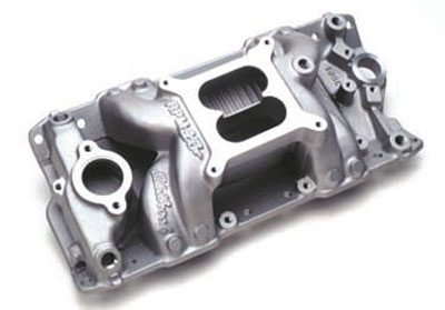 Induction Systems Cheat for Big-Inch Chevy Small-Block Engines 2