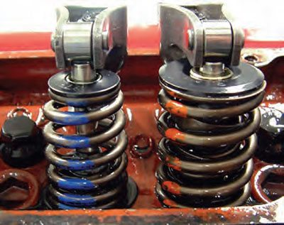 Chevy Small Block Engine Guide: Cams and Valvetrains 24