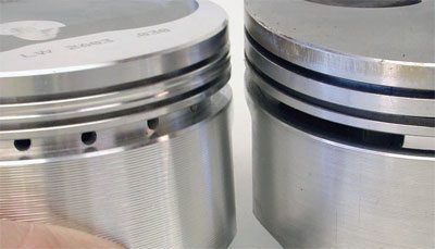 Big-Inch Chevy Small-Block Building Guide: Pistons and Rings 24