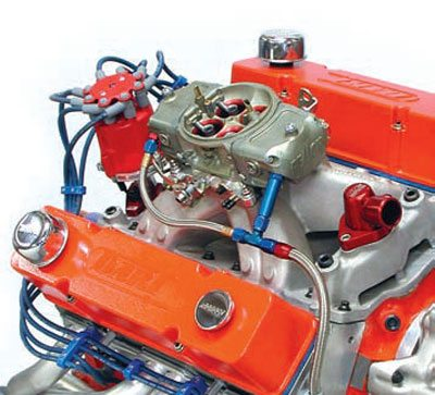 Ultimate Big-Inch Chevy Small-Block Power Packages Cheat Sheet 2