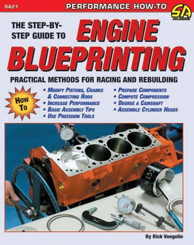 Big-Inch Chevy Small-Block Building and Blueprinting Cheat Sheet 26