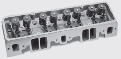 Ultimate Chevy Big-Inch Small-Block Cylinder Heads Cheat Sheet 27