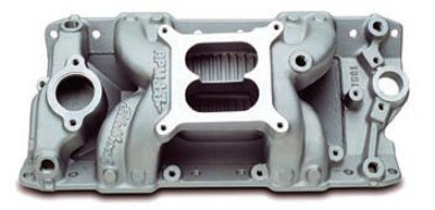 Induction Systems Cheat for Big-Inch Chevy Small-Block Engines 3