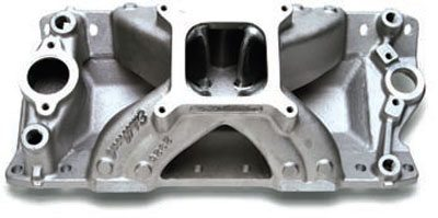 Induction Systems Cheat for Big-Inch Chevy Small-Block Engines 6