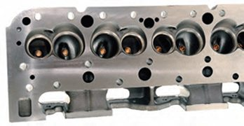 The Complete Cylinder Head Guide for Chevy Small Block Engines