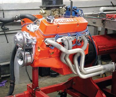 Ultimate Big-Inch Chevy Small-Block Power Packages Cheat Sheet 7