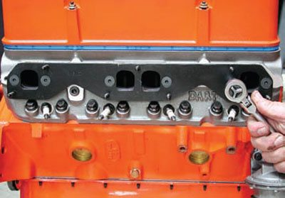 How to Build Big-Inch Chevy Small-Blocks: Exhaust Systems Guide 9