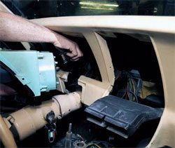 Wiring and Interior Installation: C3 Corvette Restoration Guide 001