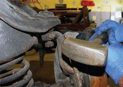 Frame Restoration: C3 Corvette Restoration Guide 002