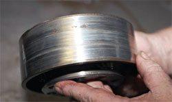 Transmission: C3 Corvette Restoration Guide 03