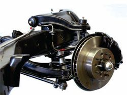 Brake System Installation: C3 Corvette Restoration Guide 10