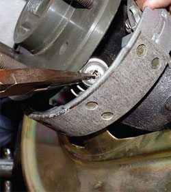 Brake System Installation: C3 Corvette Restoration Guide 11