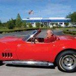 C3 Corvette History: Restoration Guide