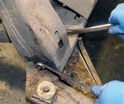 Frame Restoration: C3 Corvette Restoration Guide 1