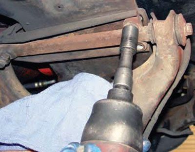 Frame Restoration: C3 Corvette Restoration Guide 18