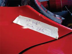 Bodywork and Paint Prep: C3 Corvette Restoration Guide 2