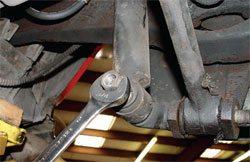 Frame Restoration: C3 Corvette Restoration Guide 2
