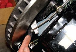 Brake System Installation: C3 Corvette Restoration Guide 2