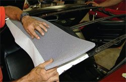 Wiring and Interior Installation: C3 Corvette Restoration Guide 2