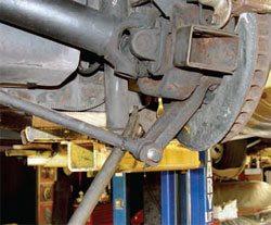 Frame Restoration: C3 Corvette Restoration Guide 3