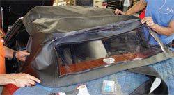 Wiring and Interior Installation: C3 Corvette Restoration Guide 3