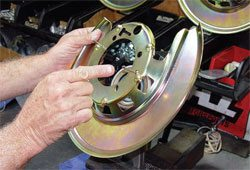Brake System Installation: C3 Corvette Restoration Guide 4