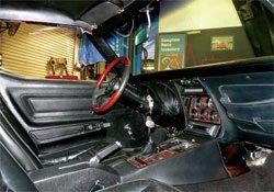 Wiring and Interior Installation: C3 Corvette Restoration Guide 4