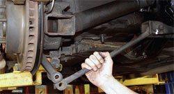 Frame Restoration: C3 Corvette Restoration Guide 5