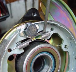 Brake System Installation: C3 Corvette Restoration Guide 7