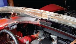 Bodywork and Paint Prep: C3 Corvette Restoration Guide 7