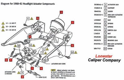1973 Corvette Headlight Wiring Diagram on 1965 mustang gauge wiring diagram