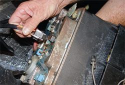 Wiring and Interior Installation: C3 Corvette Restoration Guide 9