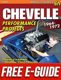 how to build max-performance chevy small-blocks on a budget