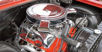 Ultimate Cooling System Guide for Chevy 348-409 Engines