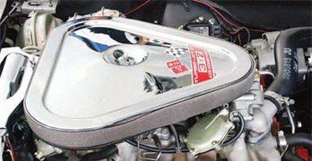 C2 Corvette Restoration – The Ultimate Engine Guide