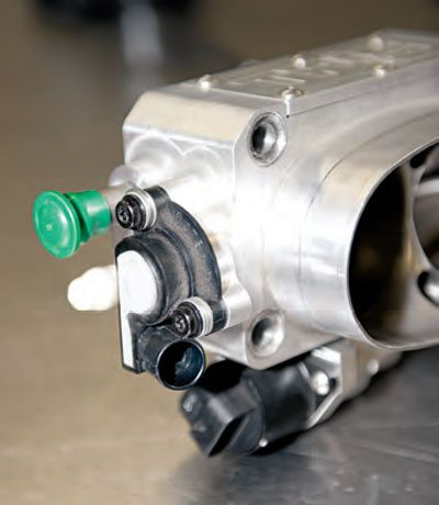 Chevy Air And Fuel Management For Ls1 Ls4 Engines