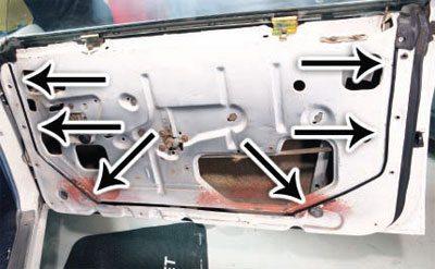 Window Shields Cars Repair