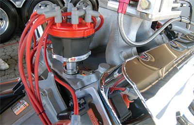 ignition systems guide for big block chevy engines precision aftermarket distributor and high quality ignition components ensure that your big block delivers all the performance it is capable of