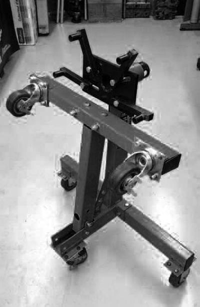 Big Block Chevrolet Engine Step By Step Rebuid Tool Guide
