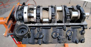Ultimate Guide to Building Chevy-Big Blocks: Cylinder Blocks Instruction