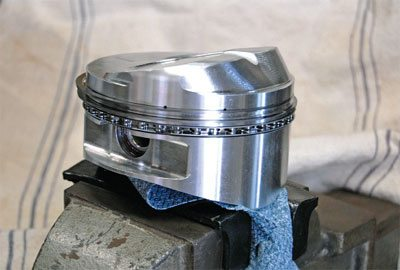 Piston Ring Gap For Nitrous