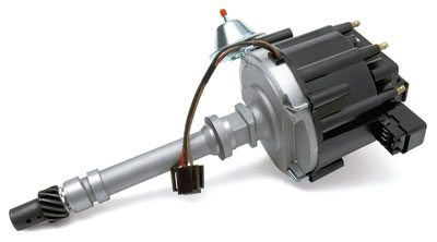 ignition systems guide for big block chevy engines trigger its internal control module and an ignition coil built into the large diameter cap note that small block and big block chevy distributors are
